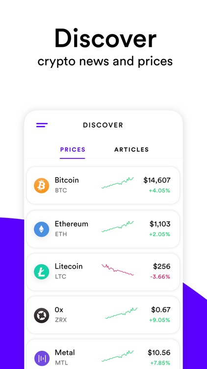 Crumbs - Invest Spare Change screenshot-5