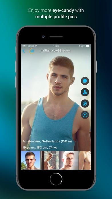 Us gay hookup app