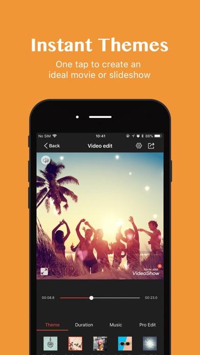 download VideoShow Video Editor & Maker