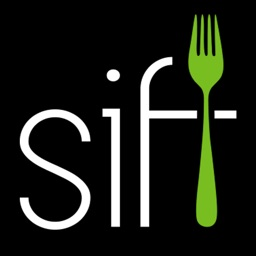 Sift Food Labels