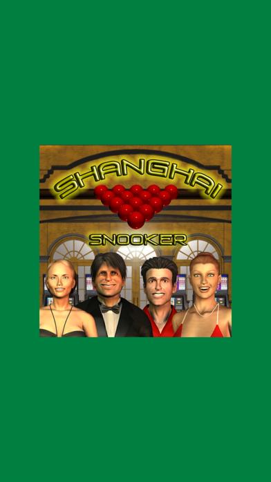 Shanghai Snookerのおすすめ画像1