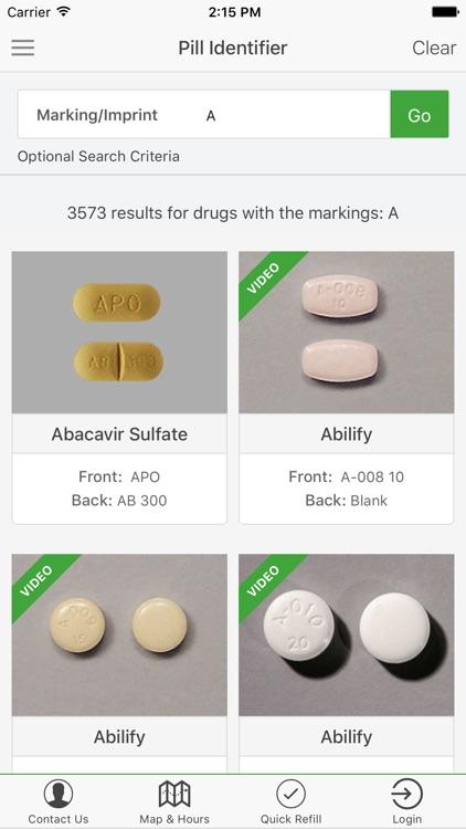 Duren Health Mart Pharmacy screenshot-3