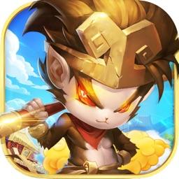 欢斗西游:新版回合制游戏