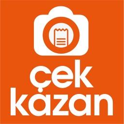 Çek Kazan - Fişinin fotoğrafını çek, anında kazan
