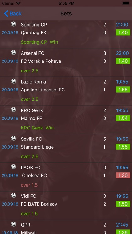 Betting Tips Daily