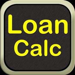 Loan Calculator‰