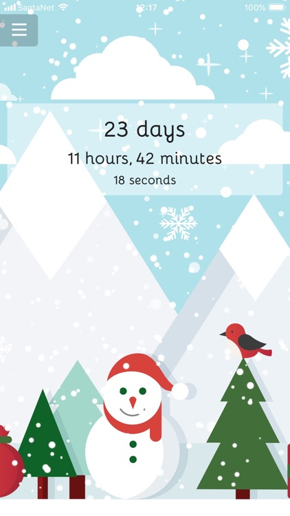 Christmas Countdown (2018) screenshot-0