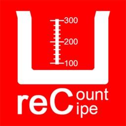 Recount Recipe