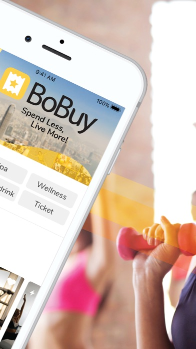 BoBuy: Explore Lifestyle Deals-1