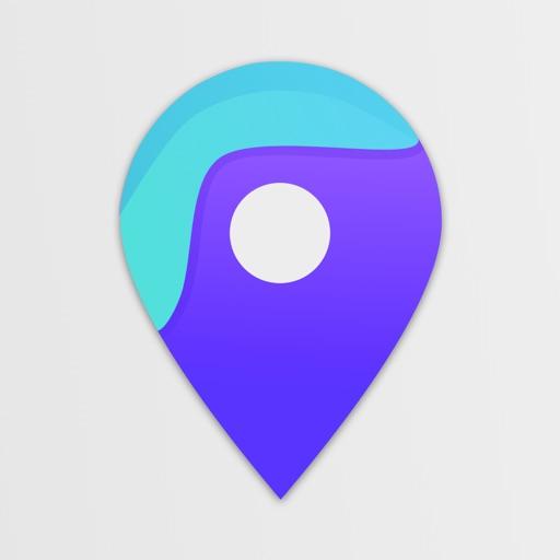 Maply - См. Местоположение