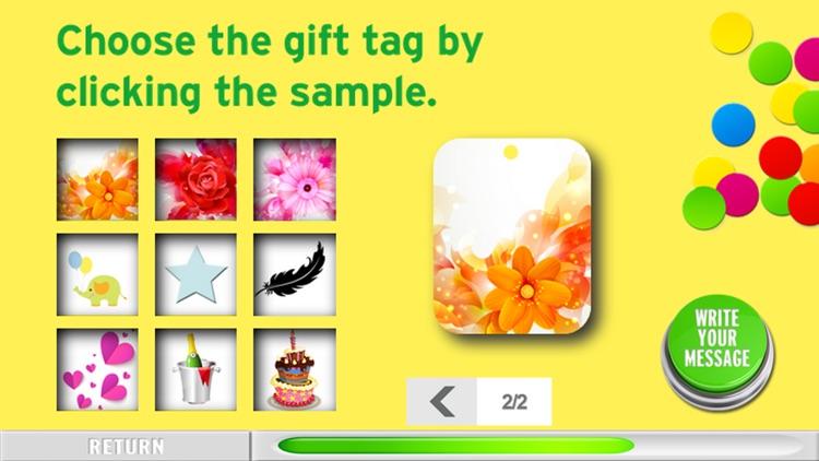 GiftUP screenshot-4