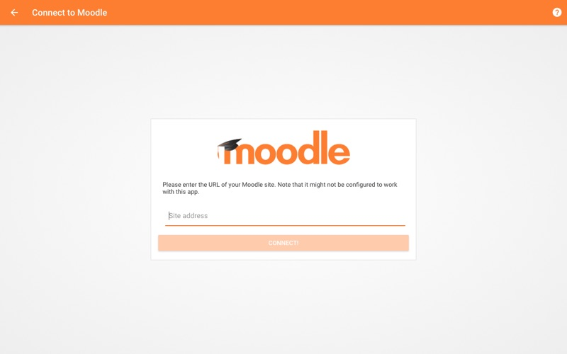Moodle App For Mac