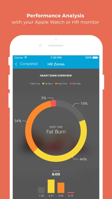 Workout Trainer: fitness coach-1