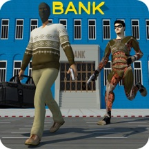 Bank Robbery: Hostage Rescue