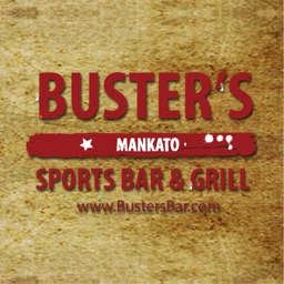 Buster's Sports Bar & Grill