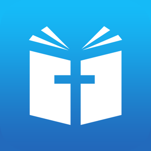 Holy Bible King James + Audio Books app