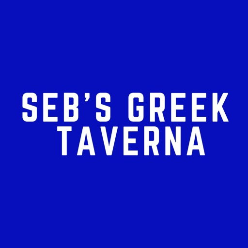 Sebs Greek Kebab