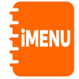 iMenu App