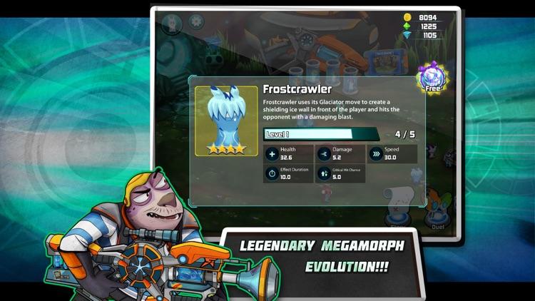 Slugterra: Slug it Out 2 screenshot-0