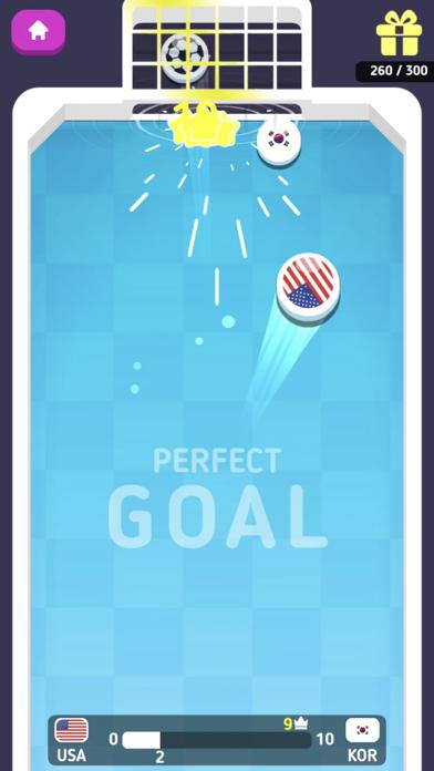 World Soccer Strikers screenshot 15