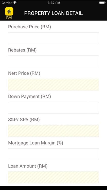 Mortgage Diary screenshot-3