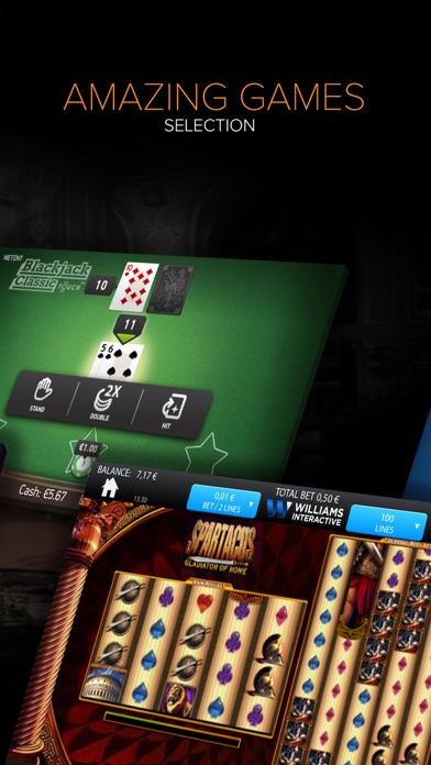 Monte Carlo ® Casino screenshot four