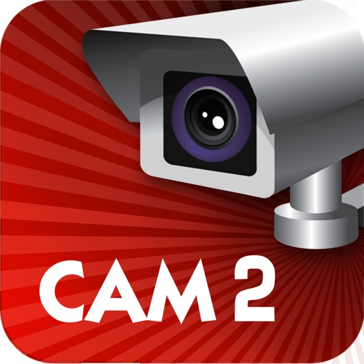 Provision Cam 2 Icon