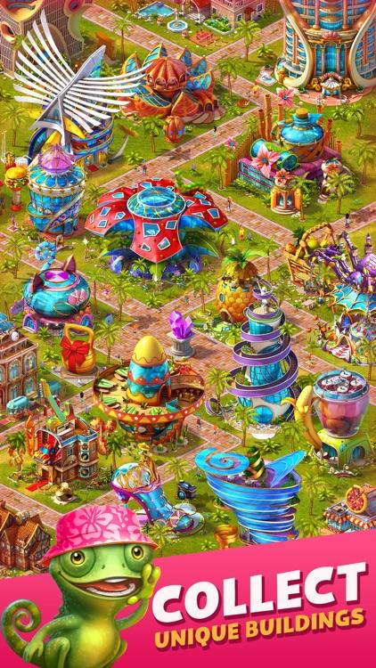 Paradise Island 2: Resort Sim screenshot-4