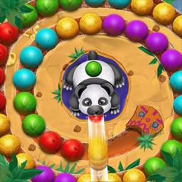 Panda Shoot