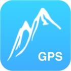 高度计GPS icon