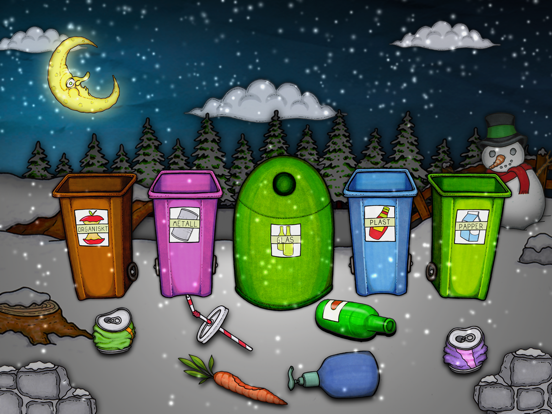 Ducklas: Recycling Time LITE screenshot 14