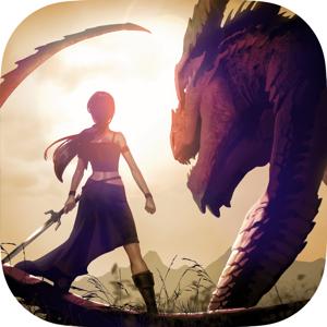 War Dragons ios app