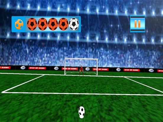 Goal Keeper Football Penalty screenshot 7