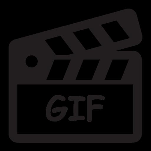 Массовое видео GIF
