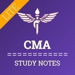 CMA Study Notes Lite