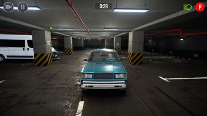 Valet Parking ! screenshot 3
