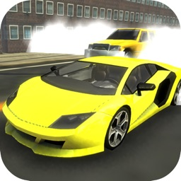 Xtreme Real City Driving