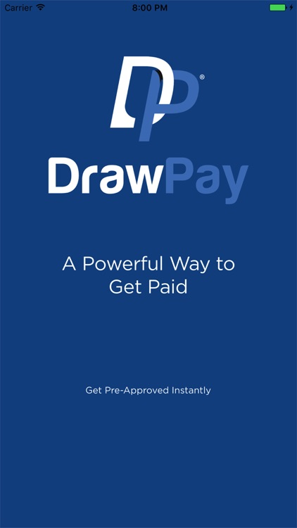 DrawPay by Avasis