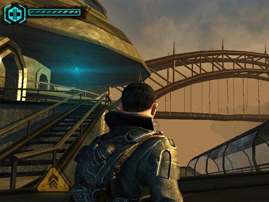 Screenshot #4 for Exiles