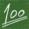 平均点のための計算機 - Average100 - - iPhoneアプリ