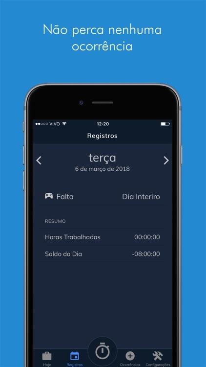 Ponto OCR - Controle de Ponto screenshot-4