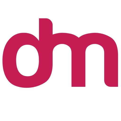 DesignMantic - Logo Maker application logo