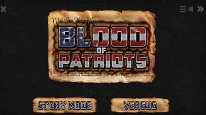 Blood of Patriots Screenshot 5