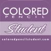 COLORED PENCIL Student