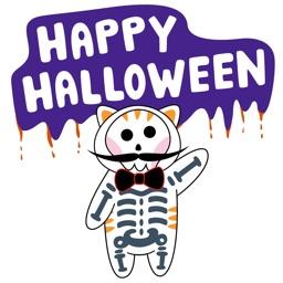 Pazzo Celebrate Halloween