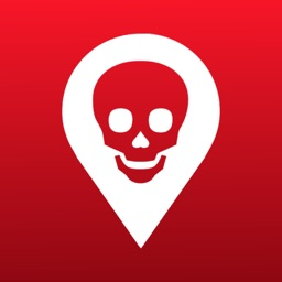 Poison Maps Apple Watch App