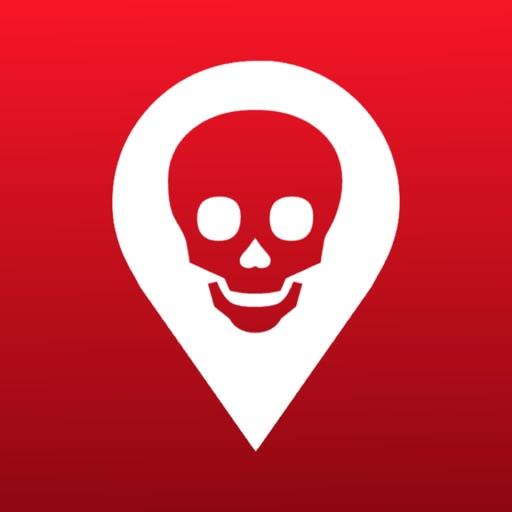 Poison Maps