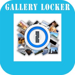 Full Gallery Lock