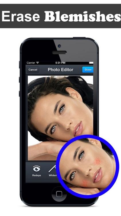 FaceFix - Photo Editor screenshot-3