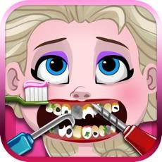 Activities of Dentist Princess Teeth Care